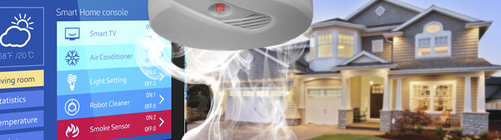 Roswell GA Home and Commercial Fire Alarm Systems