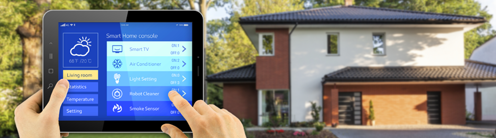 Latest Home Automation Technologies in Roswell,  GA